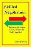 Skilled Negotiation